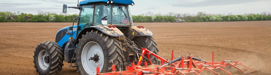 New Holland modernise ses tracteurs