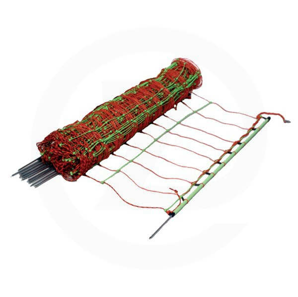 Filet cloture electrique - 50m x 90 cm - Gallagher