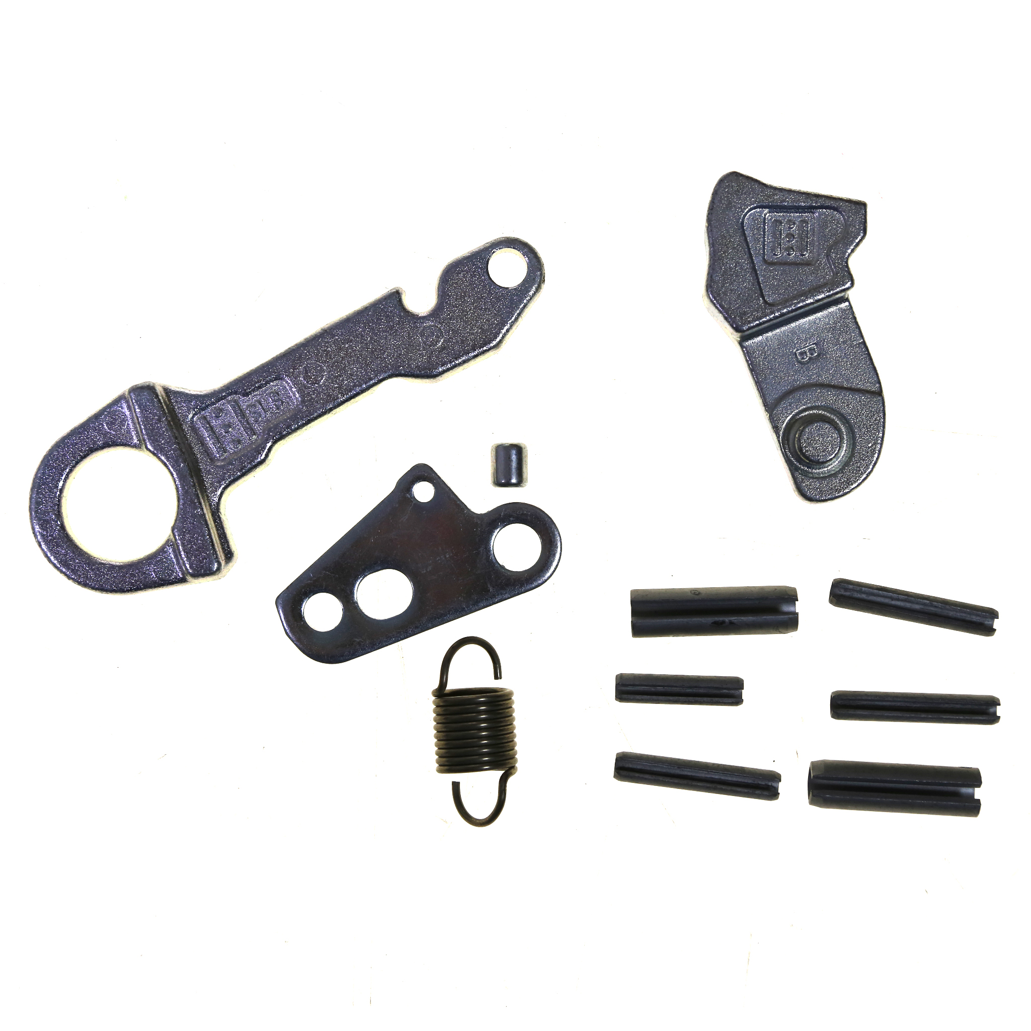 KIT REPARATION CBM CAT 2 TYPE CLAAS