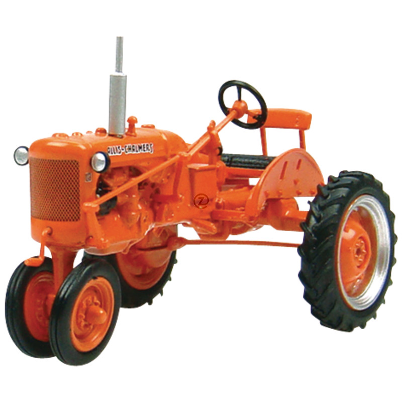 Allis-Chalmers type C - 1947